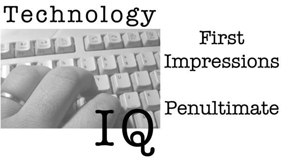 Techiq penultimate thumbnail