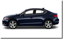 2013 Pic Phone New Car Gambar Wallpaper Photo Spy Acura ILX