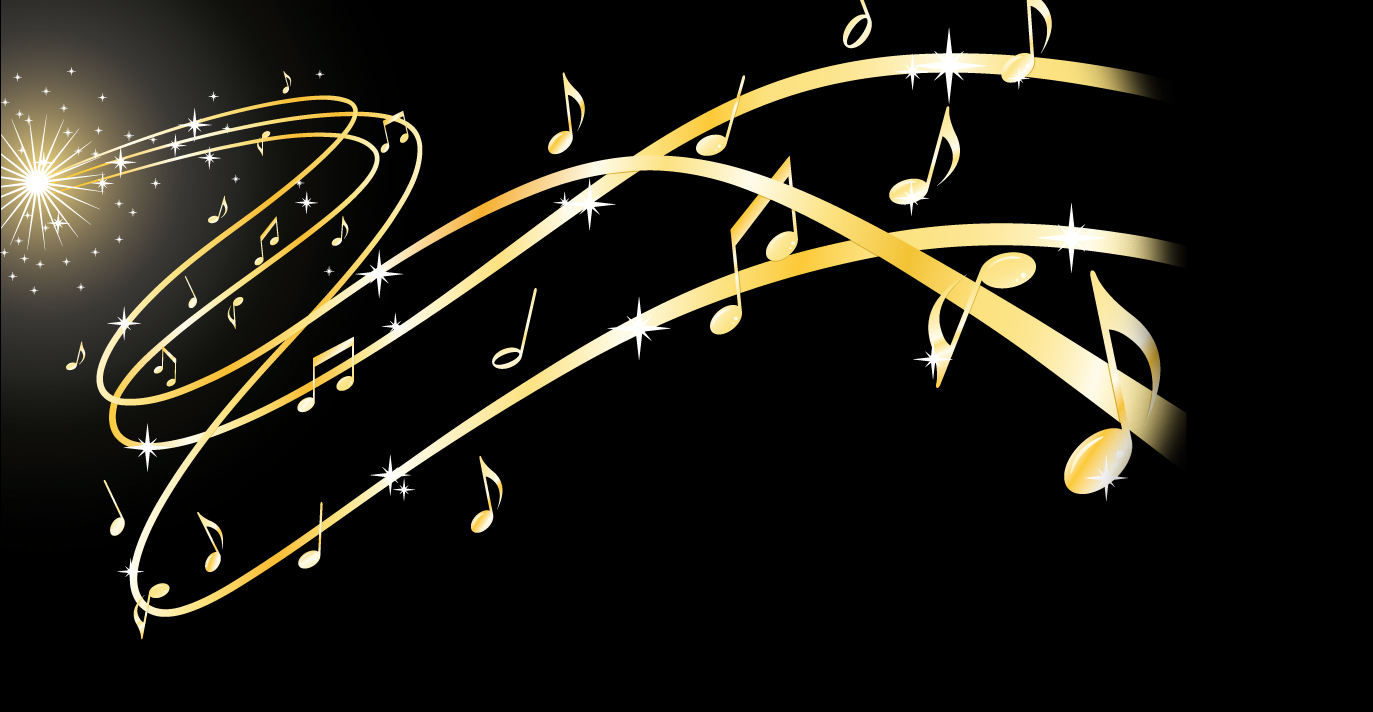 Twitter Backgrounds Music Notes Music notes tw…
