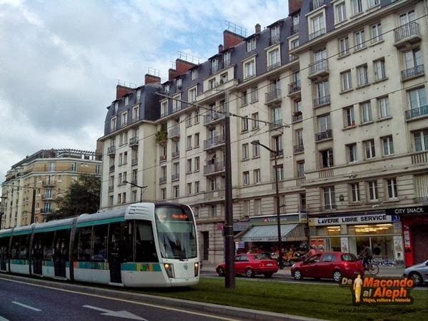 Estudiar en Francia Vivir en Paris 1