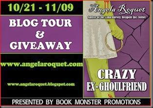 CRAZY EX-GHOULFRIEND Tour Sidebar Button