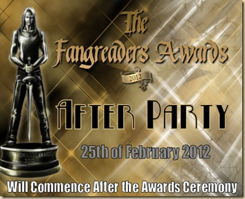 After Party Banner