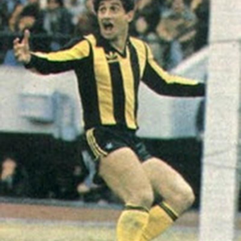 Os 10 melhores jogadores uruguaios da história