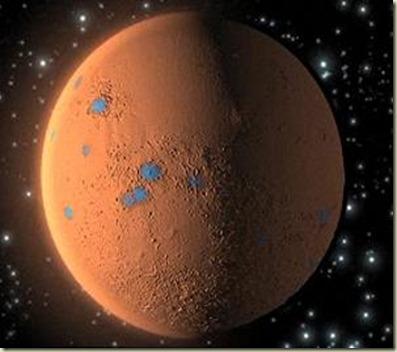 early Mars