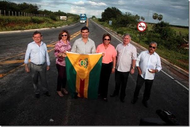 Estrada do Malheiros fot Ivanízio Ramos 3