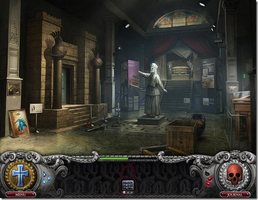 Born into Darkness full game (1)