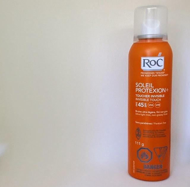 RoC Soleil Protexion