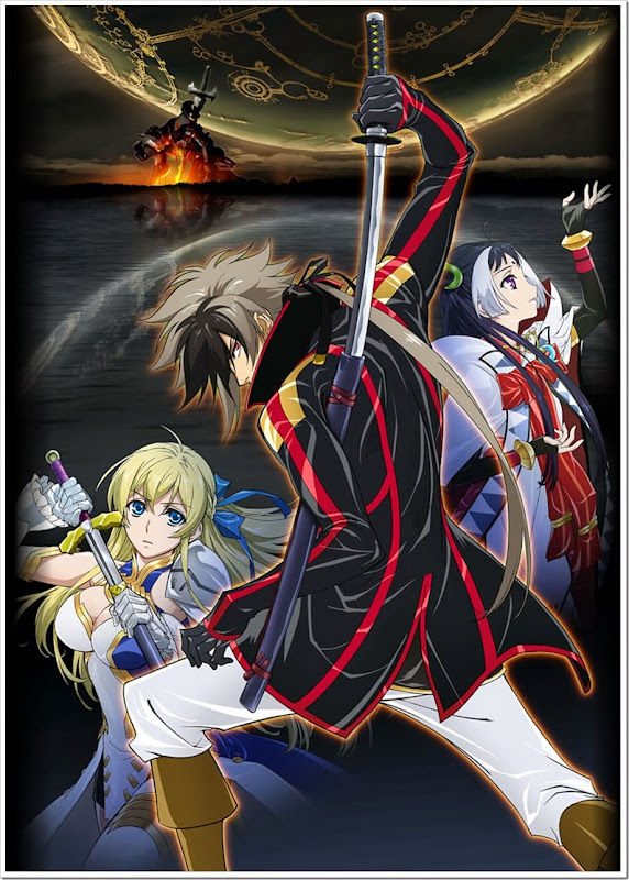 nobunaga the fool anime