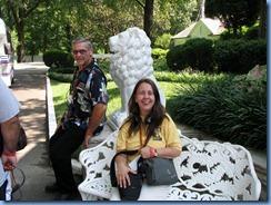 8233 Graceland, Memphis, Tennessee - Graceland Mansion - Peter and Karen
