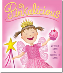 pinkalicious book cover