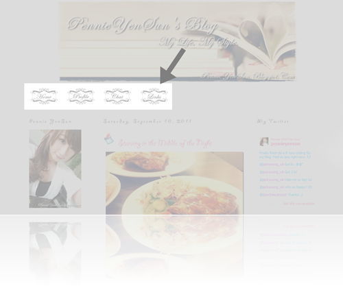 PennieYenSun's Blog