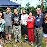 BHS 2012 Alumni Charity BBQ Veterans Benefit
