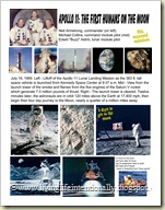 M is for Moon Information Sheet (download below)