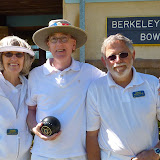 2012 Berkeley Triples