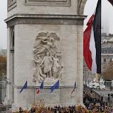 Commémoration Armistice de 1918