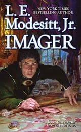 Imager - L. E. Modesitt, Jr.