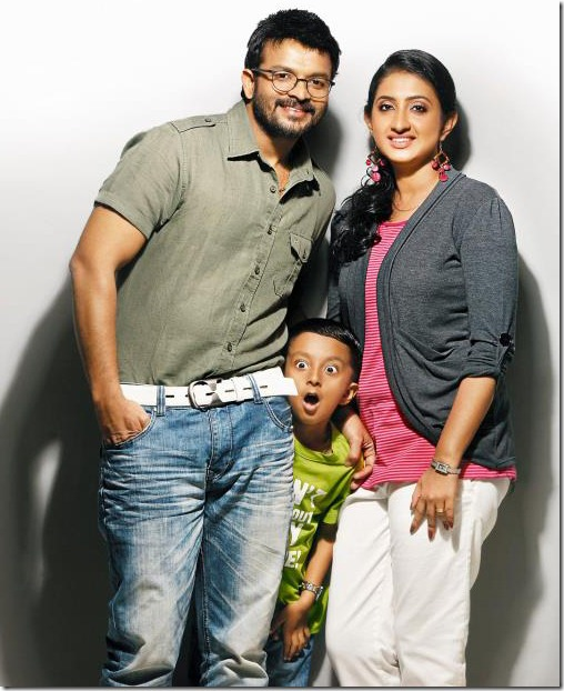 South Indian Actors Family Photos Indian Actors Family Stills