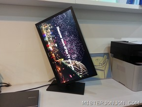 Samsung Series 8 LED Monitor Philippines