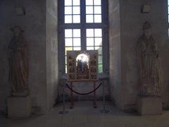 2011.11.01-006 statues de Pères de l'église