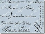 WeddingGerman