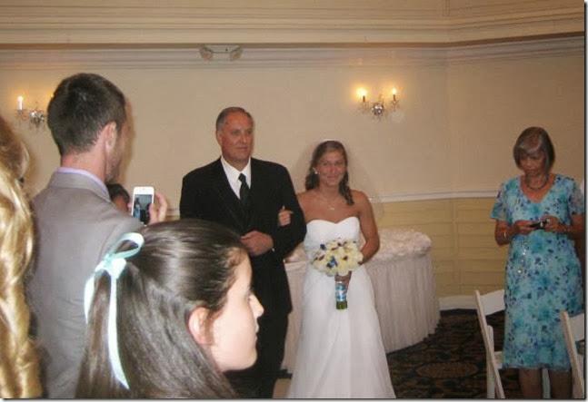 The ceremony 6