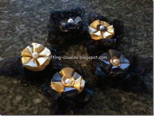 Lace Cuffs (3)