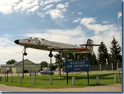 1052 Alberta Hwy 2 South - Nanton - Bomber Command Museum of Canada