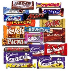 british chocolate