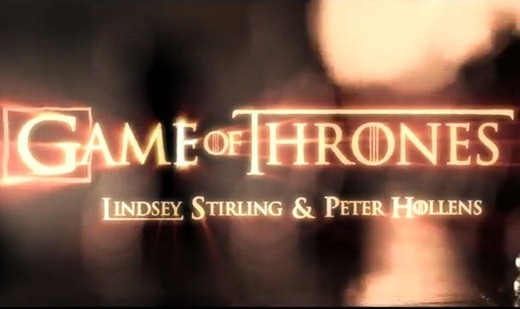 game of thrones musica