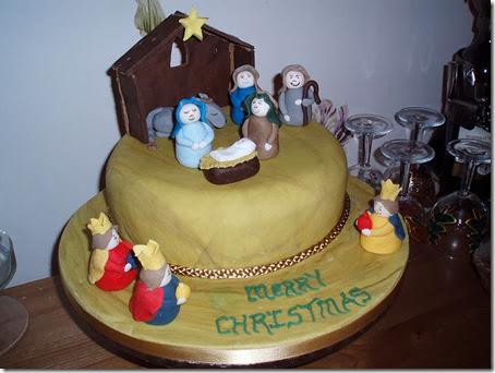 tartas navidad cosasparanavidad (22)