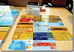 curi maklumat kad kredit