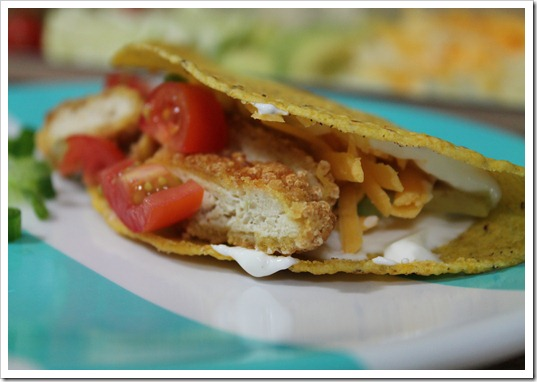 crispy chicken gf tacos 014