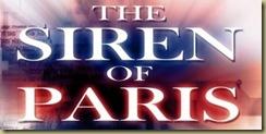 Siren of Paris Header