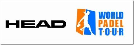 El World Pádel Tour homologa la pelota oficial HEAD con la que debutará en 2013.