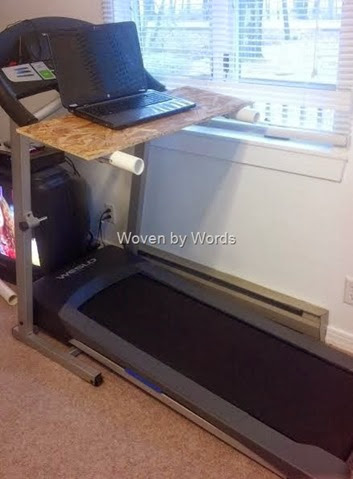 Treadmill[8]