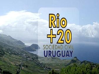 Cumbre sobre Desarrollo Sustentable Río  20