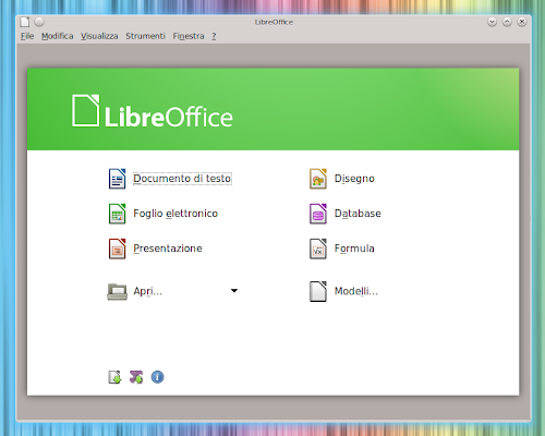 LibreOffice 3.6.4