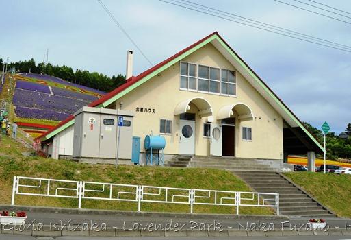 Glória Ishizaka - Naka Furano - Hokkaido 8
