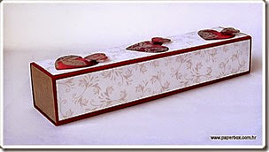 Ferrero Rocher Match Box 2 (1)