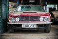 1970 Aston Martin DBS V8 Series I-4