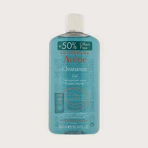 avene-cleanance-gel-limpiador-sin-jabon-oferta
