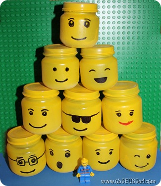 Lego Pyramid crop