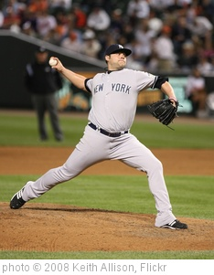 'Joba Chamberlain' photo (c) 2008, Keith Allison - license: http://creativecommons.org/licenses/by-sa/2.0/