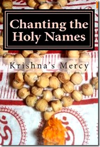Chanting the Holy Names