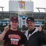 2009 - Orange Bowl