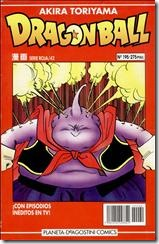 P00013 - Dragon Ball Nº195 by otto