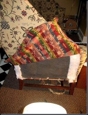 Sofa process 3