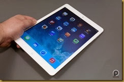 234 apple Ipad Air