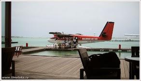 Мальдивы. www.timeteka.ru
