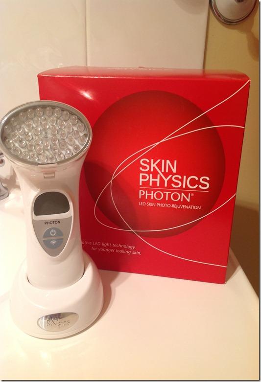 3 skin physics
